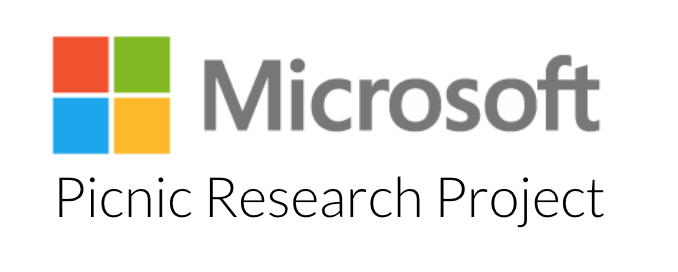 Microsoft Picnic Research Project