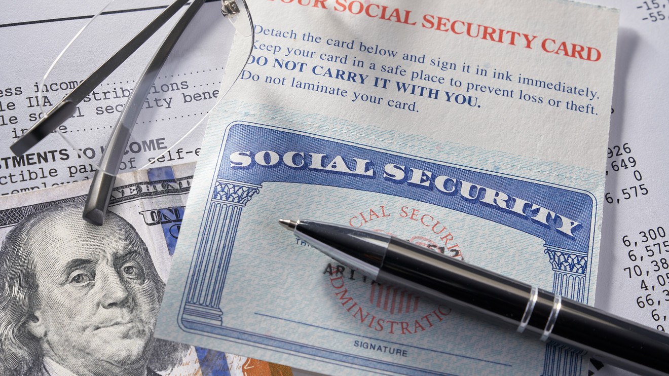 The Future of Social Security Numbers